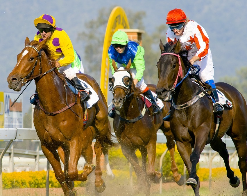 Broome Cup